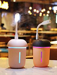 cheap -LED Night Light / Book Light 3 Modes / Creative / Easy Carrying USB 1pc