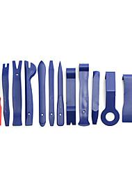 Недорогие -Синий авто автозвук дверь тире панель установки удаления подглядывать инструменты сумка
