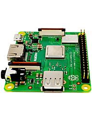 abordables -carte de développement framboise pi 3a modèle framboise pi3 un wif bi-bande