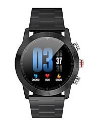 Недорогие -BoZhuo S10 Универсальные Умный браслет Android iOS Bluetooth Спорт Водонепроницаемый Пульсомер Измерение кровяного давления Израсходовано калорий / Секундомер / Датчик для отслеживания сна