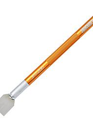 abordables -couteau de burette avec lame de raclage couteau de bricolage