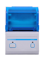 Недорогие -MEIHENGTONG MHT-P16L USB Bluetooth Малый бизнес Офисный бизнес Принтер для этикеток 203 DPI