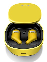 cheap -LITBest A2 TWS True Wireless Earbuds Wireless Bluetooth 5.0 with Microphone with Charging Box Earbud
