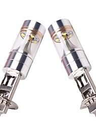 Недорогие -OTOLAMPARA 2pcs T20 (7440,7443) / 3156 / 3157 Автомобиль Лампы 30 W SMD 3535 1620 lm 6 Светодиодная лампа Противотуманные фары Назначение Toyota / Honda Relay5 / Relay1 / 330Ci 2019
