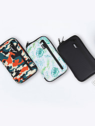 cheap -Travel Bag / Passport Holder & ID Holder / Others Nylon Portable / Luggage Accessory / Multi-function Solid Color