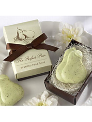 cheap -Wedding Party / Holiday Other Practical Favors / Bath & Soaps Creative / Wedding - 5 pcs