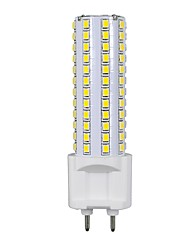 cheap -1pc 10 W LED Corn Lights 2700 lm G12 T 108 LED Beads SMD 2835 Decorative Warm White Cold White 85-265 V
