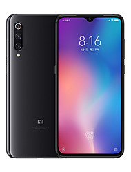 "cheap -Xiaomi mi 9 6.39 inch "" 4G Smartphone ( 8GB + 128GB 16 mp / 12 mp / 48 mp Qualcomm Snapdragon 855 3300 mAh mAh )"