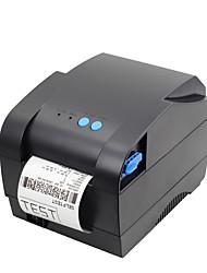 Недорогие -JEPOD Xprinter XP-365B USB Малый бизнес Офисный бизнес Принтер для этикеток 203 DPI