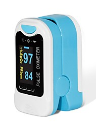 cheap -CONTEC Pulse Oximeters CMS50NA for Daily Light and Convenient / Pulse Oximeters