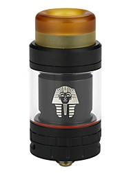 cheap -LITBest Pharaoh Mini RTA 1 PCS Vapor Atomizers Vape  Electronic Cigarette for Adult