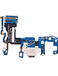cheap -Cell Phone Repair Tools Kit Backup Charging Port Flex Cable Replacement Parts S9