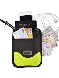 cheap -Travel Bag / Passport Holder & ID Holder / Bag Portable / Other / Luggage Accessory Nylon 11.8*17 cm