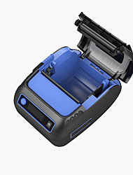 Недорогие -MEIHENGTONG MHT-P18 USB Bluetooth Малый бизнес Офисный бизнес Принтер для этикеток 203 DPI