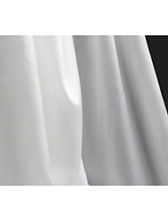 cheap -Chiffon Solid Stretch 150 cm width fabric for Special occasions sold by the 0.5m