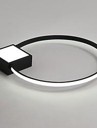 Недорогие -Потолочные светильники Потолочный светильник 220-240Вольт Белый / Диммируемый с дистанционным управлением / Теплый белый + белый