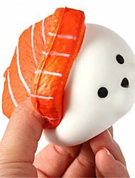 Недорогие -Резиновые игрушки Креатив Декомпрессионные игрушки Поли уретан для Все