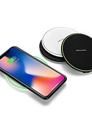 Недорогие -Ци беспроводное автомобильное зарядное устройство 10 Вт док-станция для быстрой зарядки для Samsung Note 9 для iPhone XS