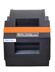 Недорогие -JEPOD Xprinter XP-Q90EC USB LAN интерфейс Малый бизнес Офисный бизнес Термопринтер Принтер кодов 203 DPI