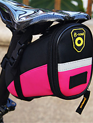 cheap -B-SOUL Bike Saddle Bag Portable Outdoor Casual Bike Bag Oxford Bicycle Bag Cycle Bag Cycling Outdoor Exercise Bike / Bicycle