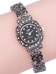 cheap -ASJ Women's Dress Watch Japanese Quartz Elegant Casual Watch Analog Black / One Year / One Year / SSUO SR626SW+CR2025