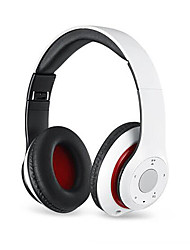 cheap -LITBest Over-ear Headphone Wireless 4.0 Stereo Comfy Travel Entertainment