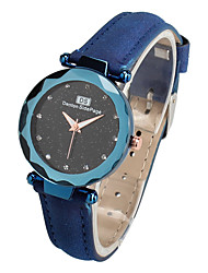 cheap -Women's Bracelet Watch Analog Quartz Stylish Fashion Casual Watch / One Year / PU Leather