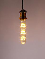 cheap -1pc 3 W LED Filament Bulbs 190-290 lm E26 / E27 45 LED Beads