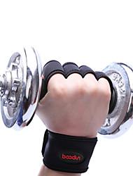 abordables -boodun Gants d'Entraînement Microfibre Durable Protection Entière de la Paume de Main et Extra Adhésif Respirable Séchage rapide La musculation Pour Hommes Femme Pied