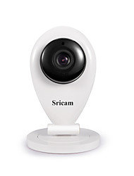 cheap -Sricam® 720P IP Camera Wireless HD 1.0MP WLAN H.264 Security CCTV Pan/Tile WiFi Baby Monitor SP009
