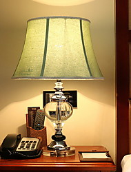 cheap -Simple Decorative Table Lamp For Bedroom Crystal 220V