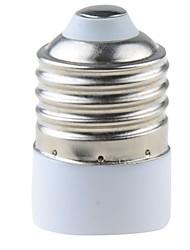 cheap -1PC E26/E27 to MR16 Lamp Bulb Socket Ceramic Lamp Socket Adapter Converter Heat Resistant Bulb Accessory