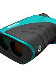 Недорогие -MILESEEY PF4 1500m лазерные дальномеры для гольфа Автоматическое вкл. / выкл. / Карманный дизайн / Прост в применении