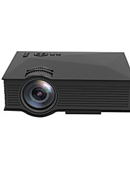 cheap -UNIC UC68H Wired and Wireless WIFI Projector 110 ANSI Lumens