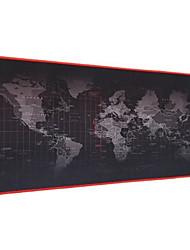 abordables -LITBest pad de jeu / Tapis de souris de base 30*60*2 cm Gomme Square