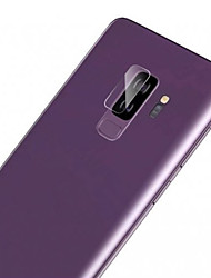 Недорогие -Samsung GalaxyScreen ProtectorS9 Plus HD Протектор объектива камеры 1 ед. Закаленное стекло