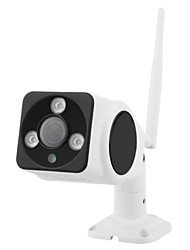 cheap -A3 2 mp IP Camera Outdoor Support 128 GB / CMOS