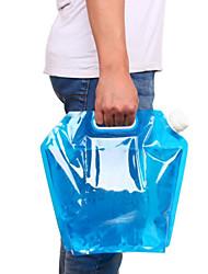 Недорогие -Бутылка для воды Компактность ABS 33*30.5 cm