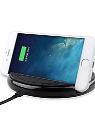 cheap -Qi Wireless Car Charger Fast Charge Holder Charger for Samsung Xiaomi Huawei