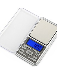cheap -500g/0.01g High Definition For Children Portable Electronic Kitchen Scale For Office and Teaching Home life Kitchen daily