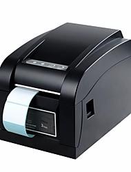 Недорогие -JEPOD Xprinter XP-350B USB Малый бизнес Офисный бизнес Принтер для этикеток 203 DPI