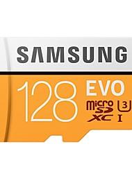 Недорогие -SAMSUNG 128GB Карточка TF Micro SD карты карта памяти Class10 U3 C10 4K EVO plus