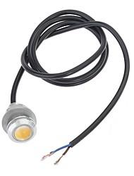 cheap -1pcs Car Light Bulbs 1.5 W LED Brake Lights For All Models All years