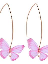 cheap -Belly Dance Jewelry Women's Training / Performance Alloy Pendant / Imitation Pearl Earrings