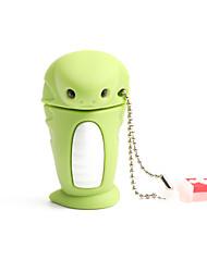 Недорогие -Флэш-накопитель USB зодиака ПВХ 32 ГБ флэш-накопитель USB 2.0 для автомобиля