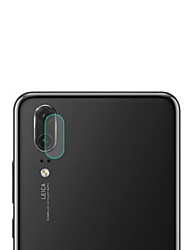 cheap -HuaweiScreen ProtectorHuawei P20 High Definition (HD) Camera Lens Protector 1 pc Tempered Glass