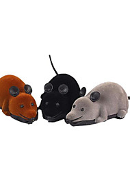 cheap -Gags & Practical Joke Stress Reliever 1 pcs Mouse Stress and Anxiety Relief Remote Control Toy Funny ABS+PC For Teenager Teen All / 14 years+
