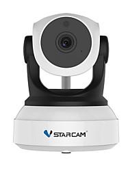 Недорогие -C24S 2 mp IP-камера Крытый Поддержка 128 GB / Водонепроницаемый / PTZ-камера / КМОП / Беспроводное / Обнаружение движения