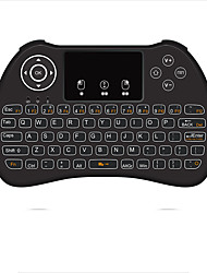 cheap -H9B Air Mouse / Keyboard / Remote Control Mini 2.4GHz Wireless Wireless Air Mouse / Keyboard / Remote Control For