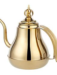 cheap -Drinkware Water Pot & Kettle Rustless Iron Boyfriend Gift / Girlfriend Gift Casual / Daily